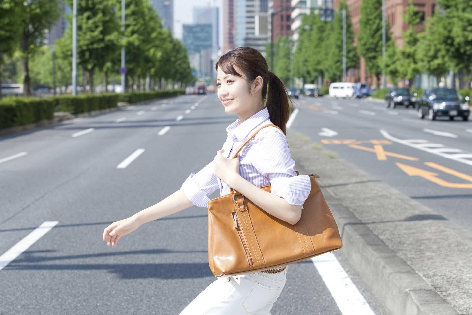 人生とは、横断歩道。左右を確認するから、安全に渡ることができる。 | 幸せな気分になる30の方法