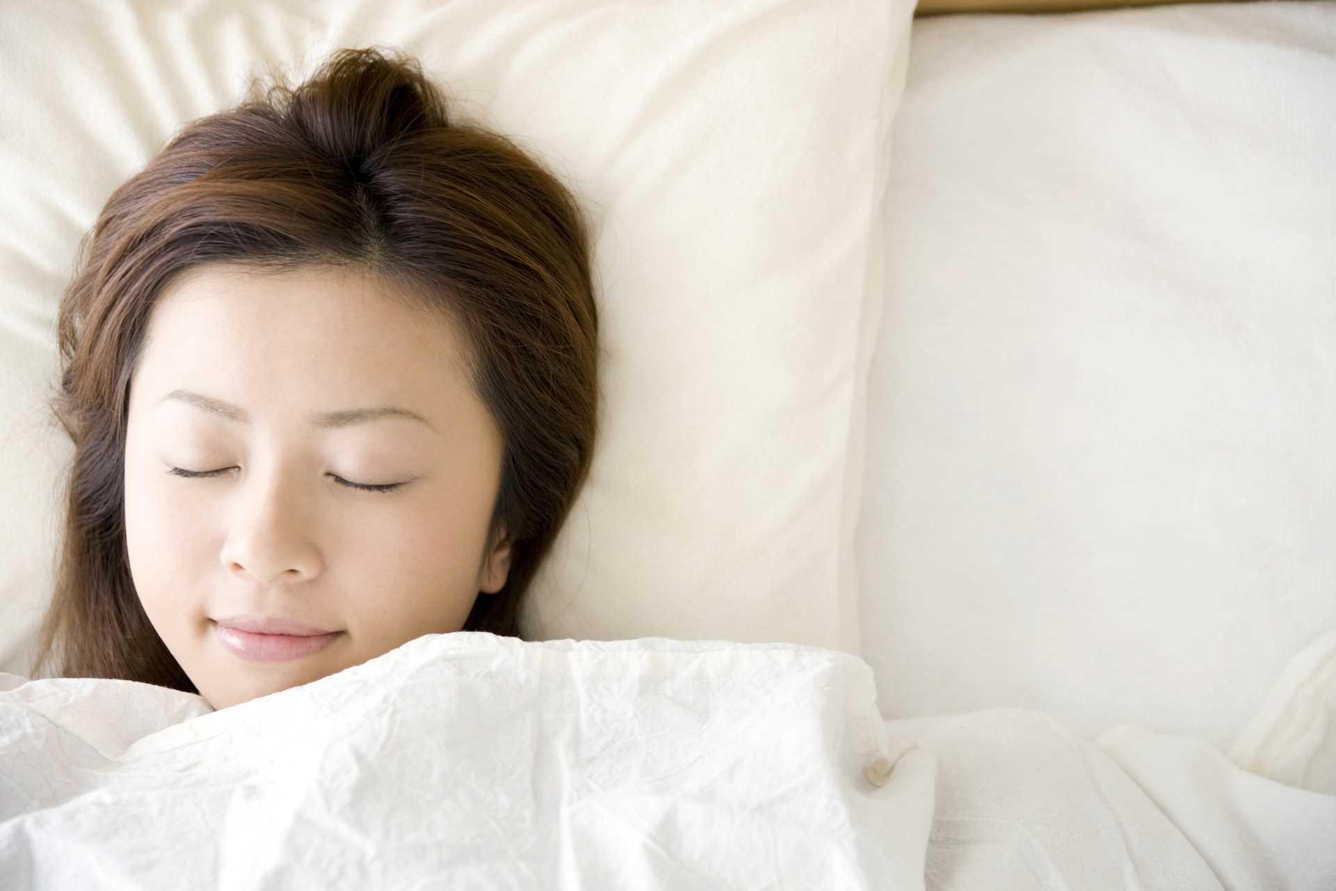 寝つきが悪いのは、何かがよくない警告である。 | 毎日を楽しく過ごす30の方法