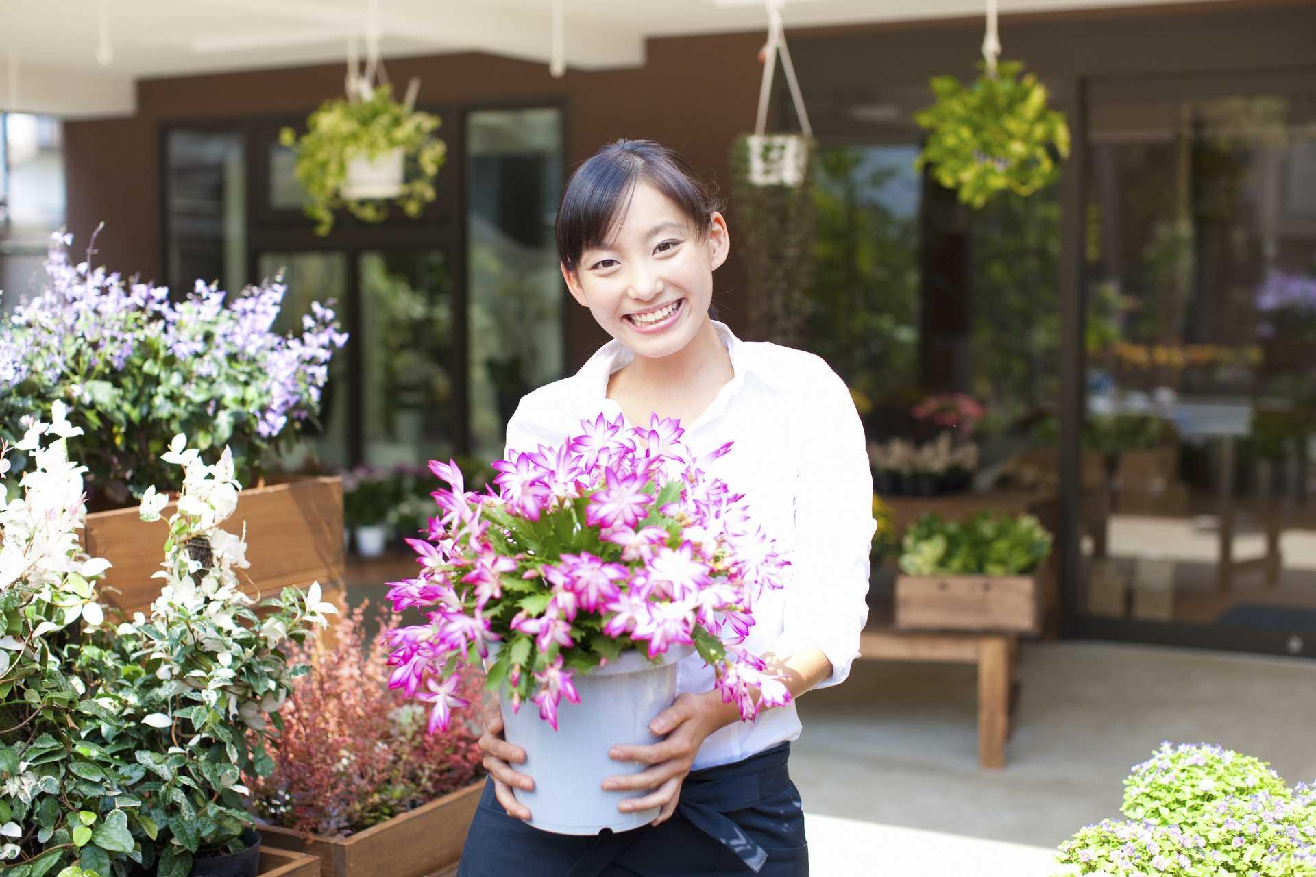 満開の花も、つぼみの花も、どちらも美しい。 | 毎日を楽しく過ごす30の方法