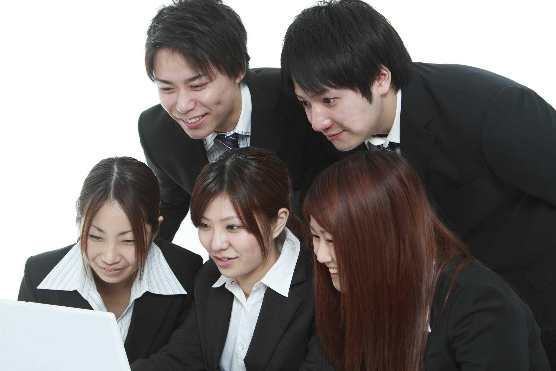 就職活動用語の30の定義や違い    NPOとは。