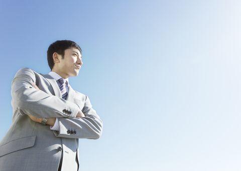あなたの成功を妨げているのは、過去の成功体験。   人生の生き方が上手になる30の方法