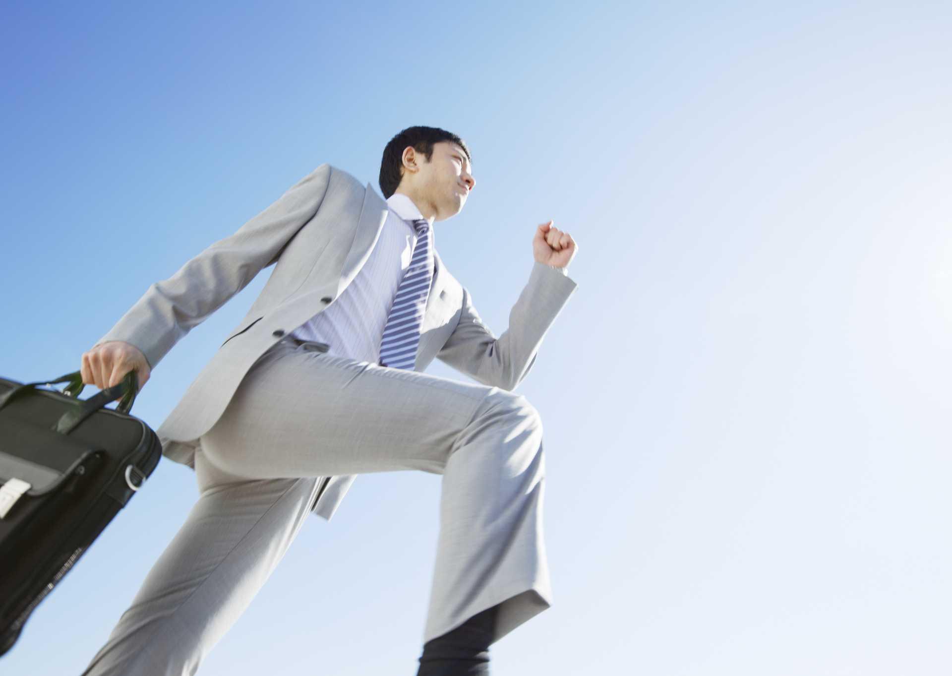 「前向きな気持ち」と「前向きな行動」は別物。 | 人生を楽しく生きる30の方法