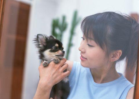 悩み事は、誰かに話すと軽くなる。話し相手は、犬でも猫でも鳥でもいい。 | 人生の生き方が上手になる30の方法