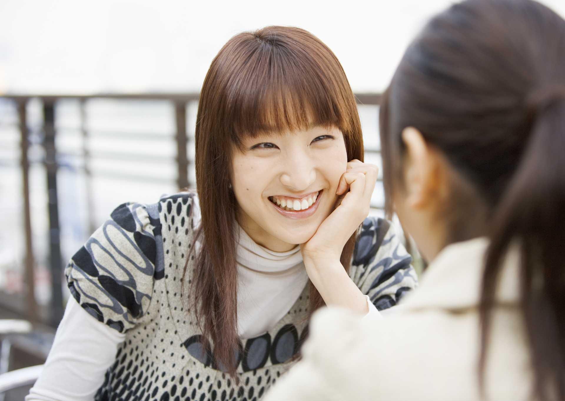 自慢をするのはNG。自慢を聞くのはOK。 | 人生を楽しく生きる30の方法