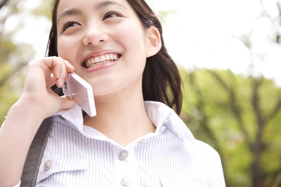 夕方以降の電話には要注意。仲良くなりたい人とは、日中に電話をしよう。 | 人生の幸福感を高める30の方法