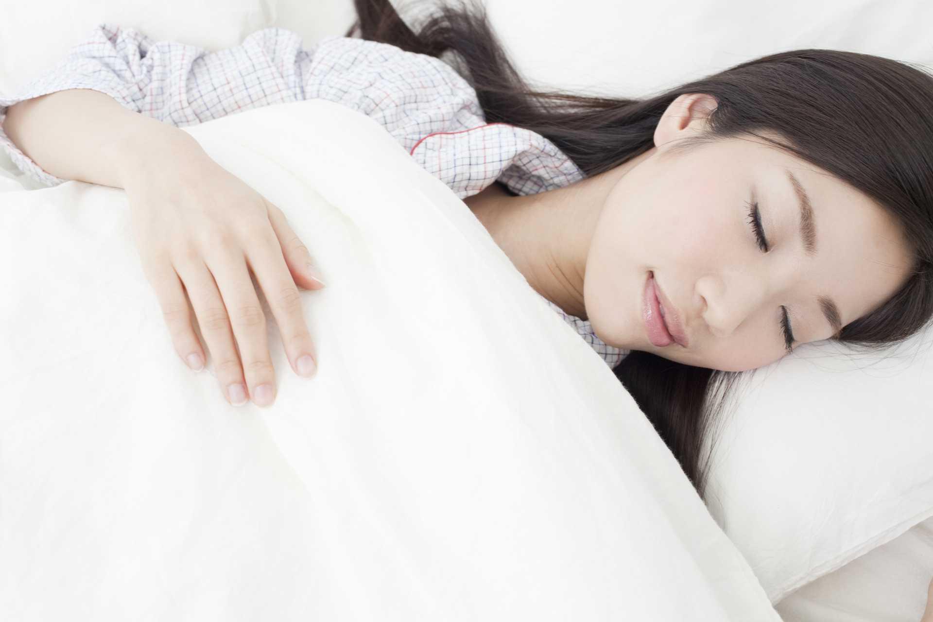 睡眠不足は、やる気不足。 | やる気を出す30の方法