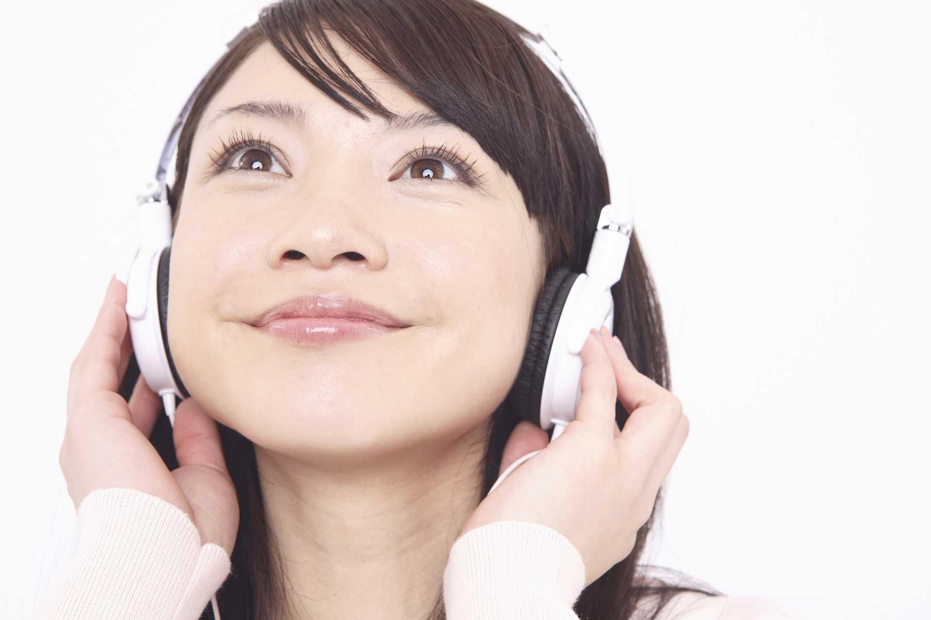 やる気の出る音楽を聴くと、やる気が出る。 | やる気を出す30の方法