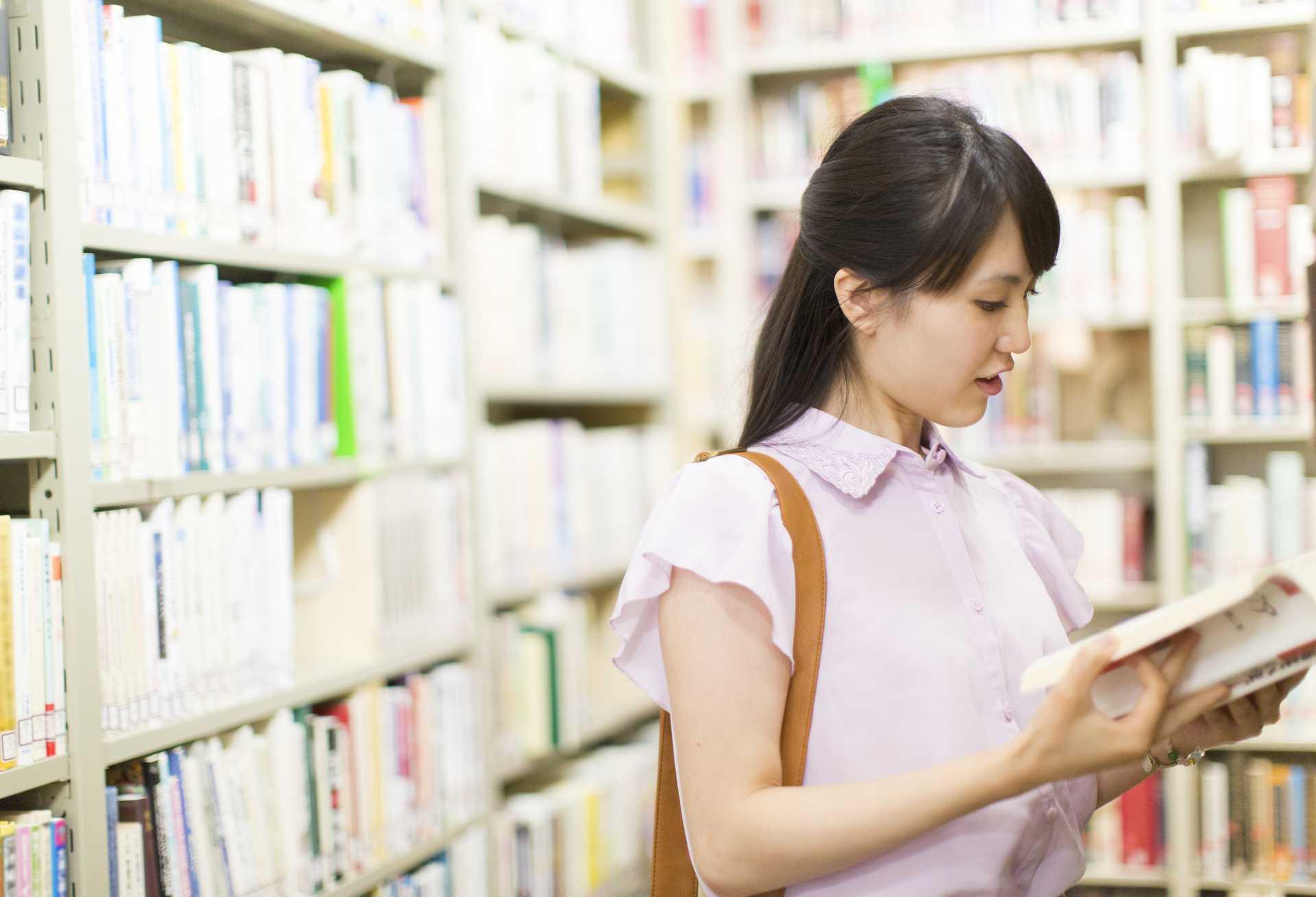 本屋は、今、自分が何に興味があるのかが分かる場所。 | 魅力的な人になる30の方法