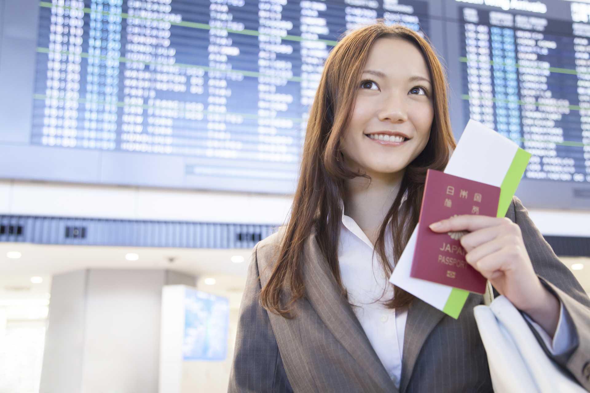 思いきって、海外旅行に1人で行ってみませんか。 | 魅力的な人になる30の方法
