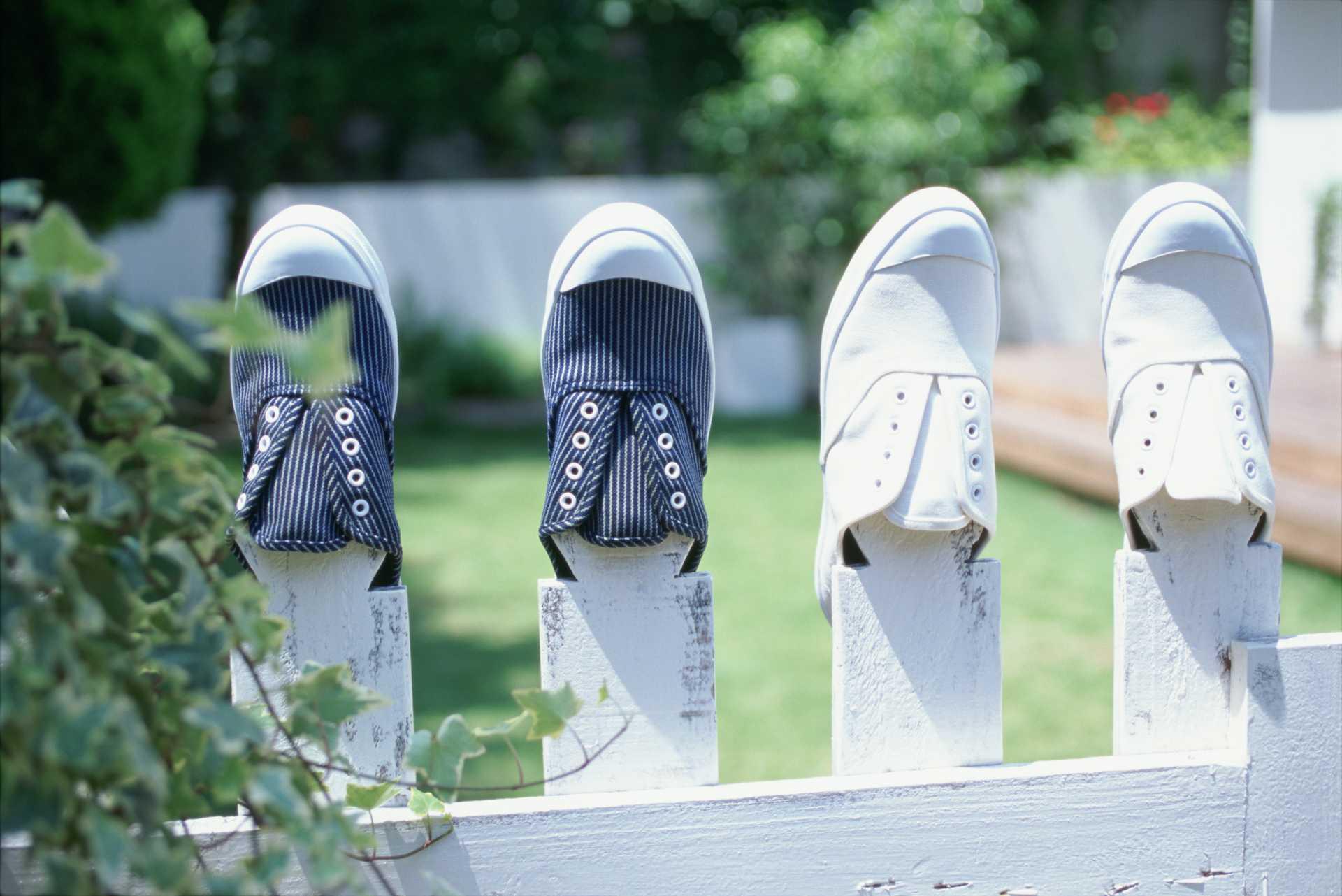 靴のきれいさは、心のきれいさと比例する。 | 運がいい人の30の習慣