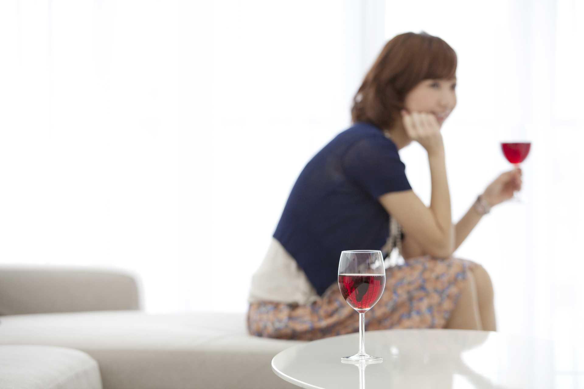 どうしてもリラックスできないときには、お酒の力を借りればいい。 | のんびり気楽に生きる30の心の習慣