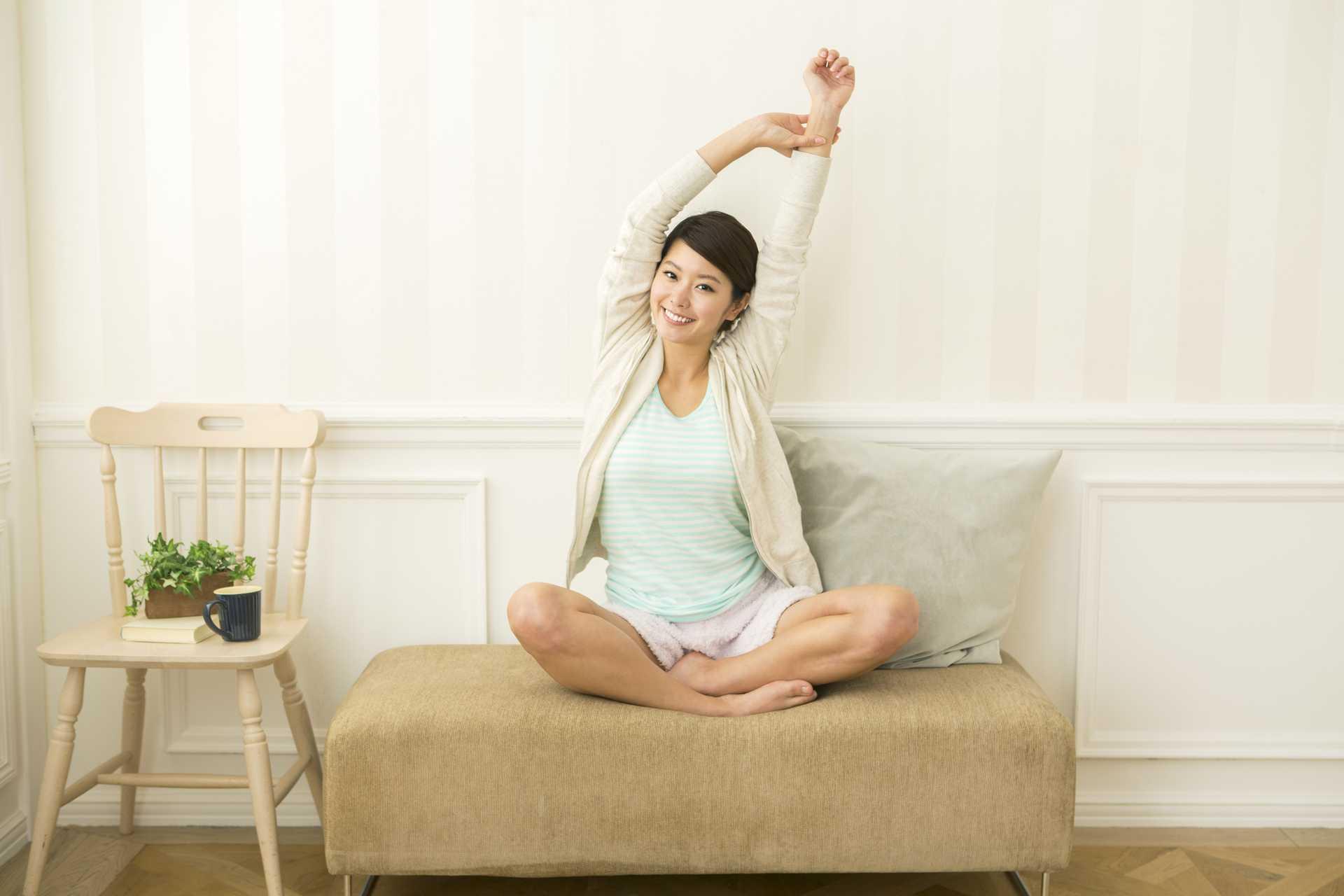 服からくるストレスは、大きい。 | のんびり気楽に生きる30の心の習慣