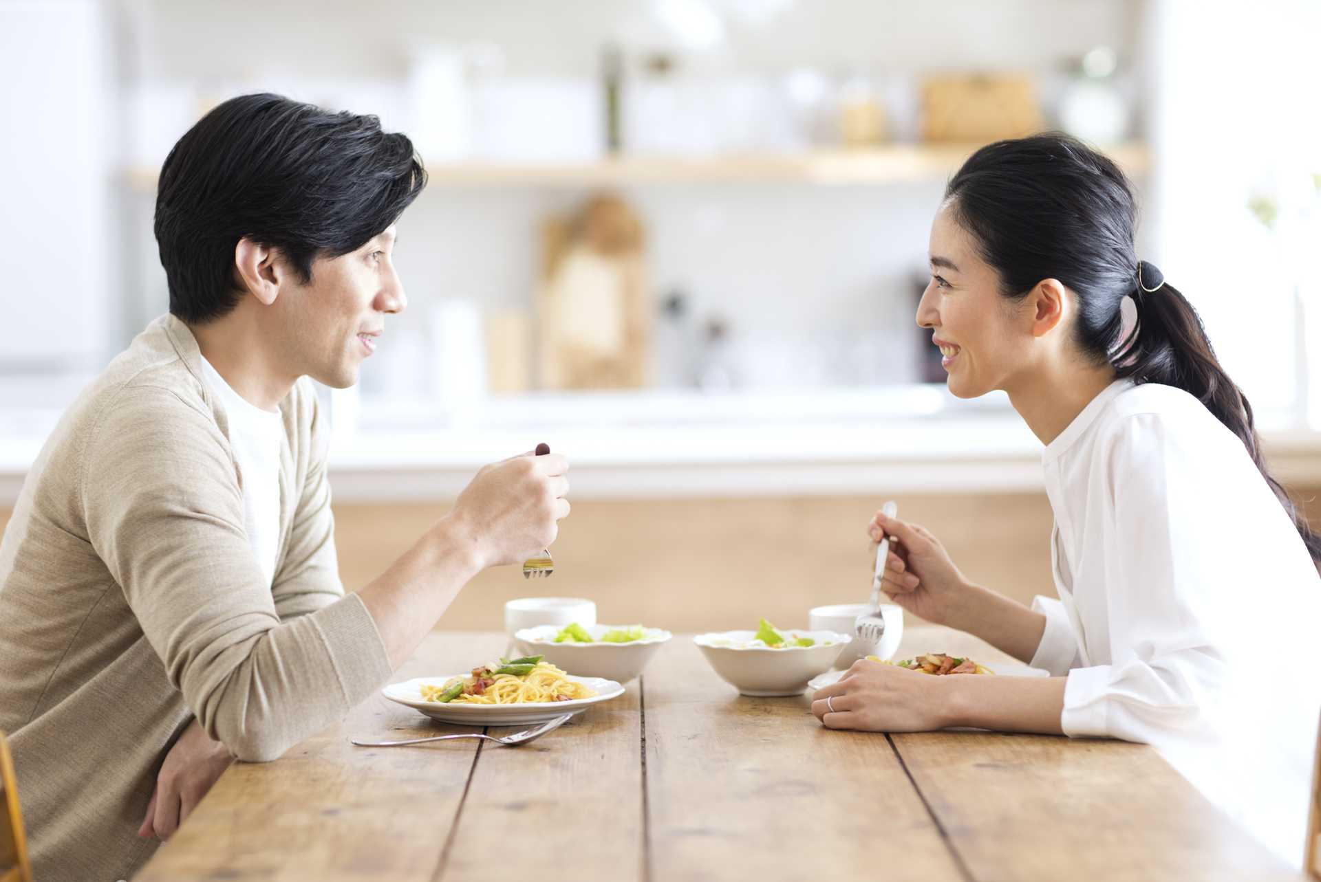 「嬉しそうだね」と言われると、本当に嬉しくなる。 | 人から愛される30の言葉の習慣
