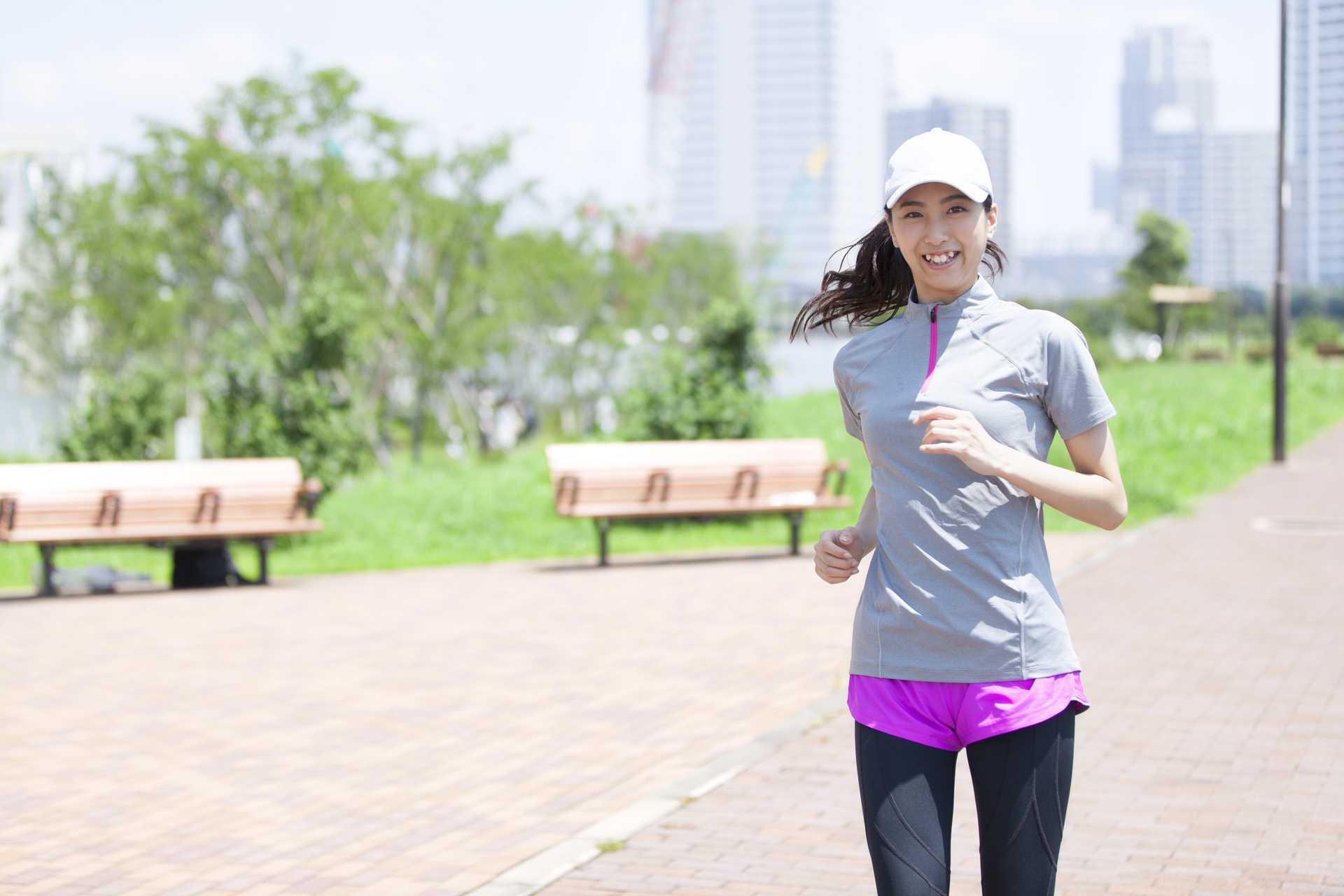 運動は、しなくても、しすぎてもいけない。 | 早朝の散歩習慣のすすめ