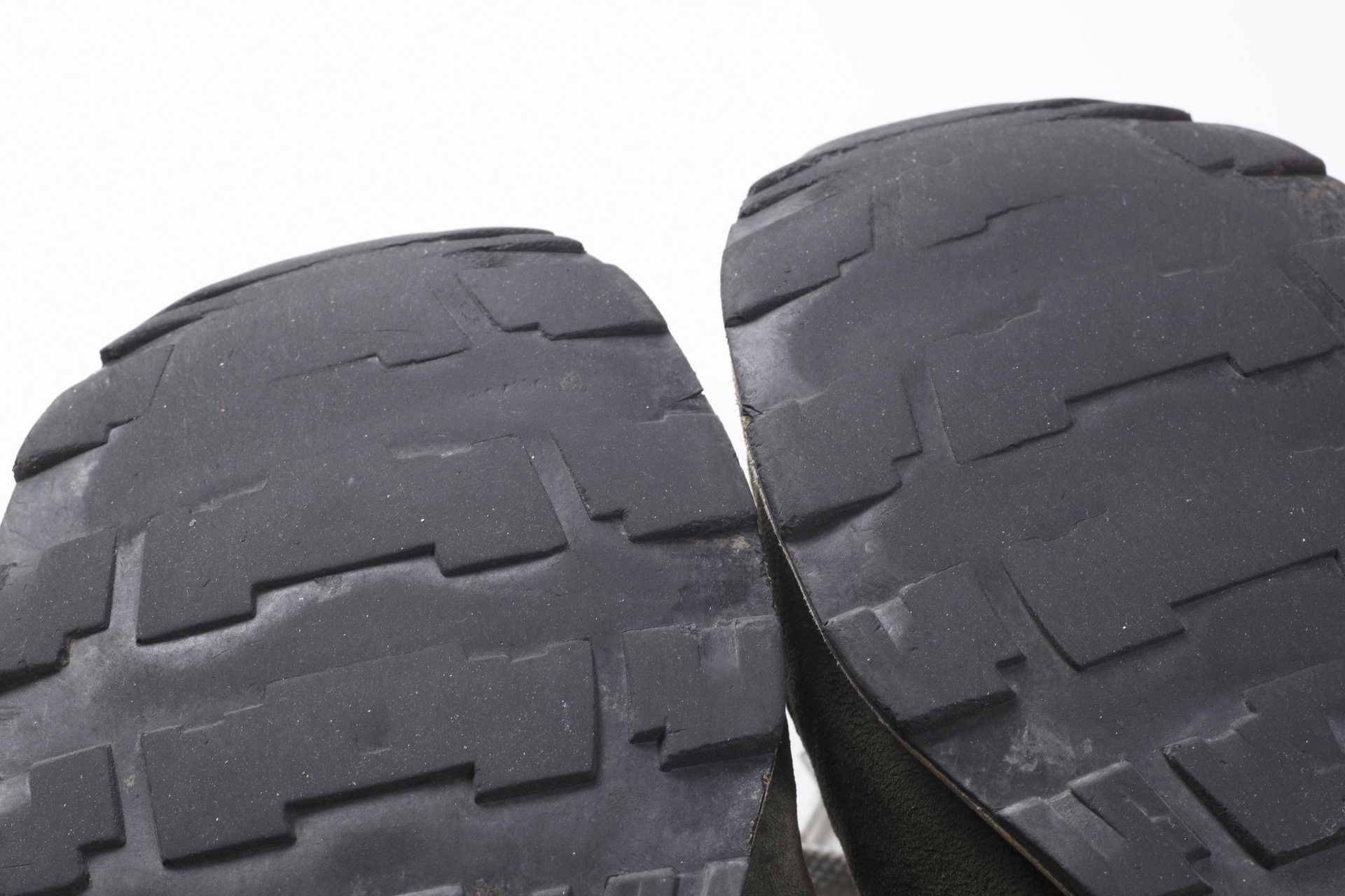 名医は、靴底を見る。靴底だけは嘘をつかない。 | 早朝の散歩習慣のすすめ