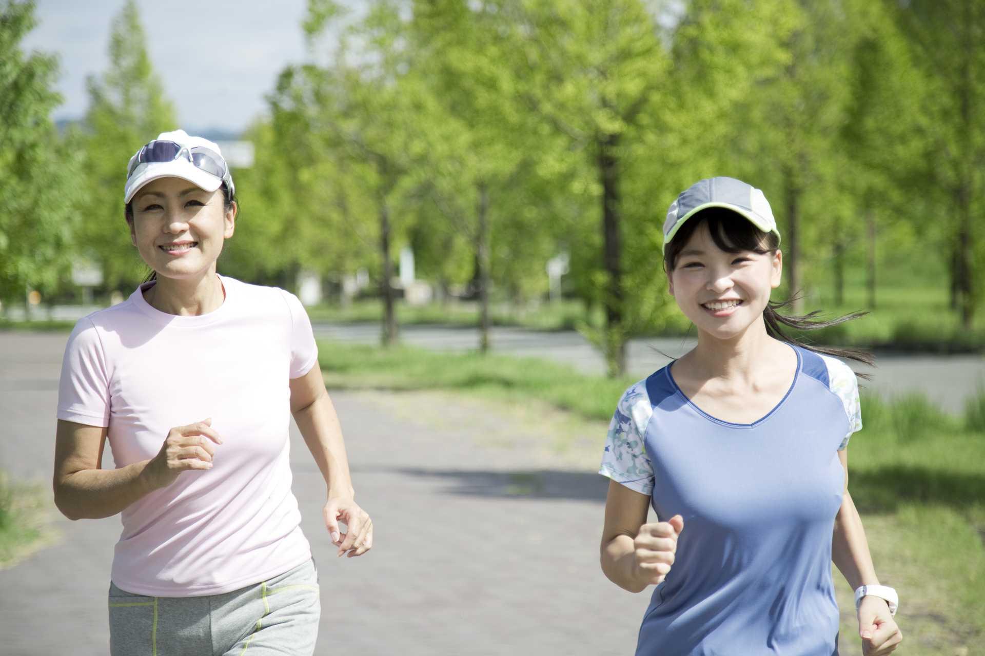くよくよ悩む暇があるなら、とにかく歩け。 | 早朝の散歩習慣のすすめ