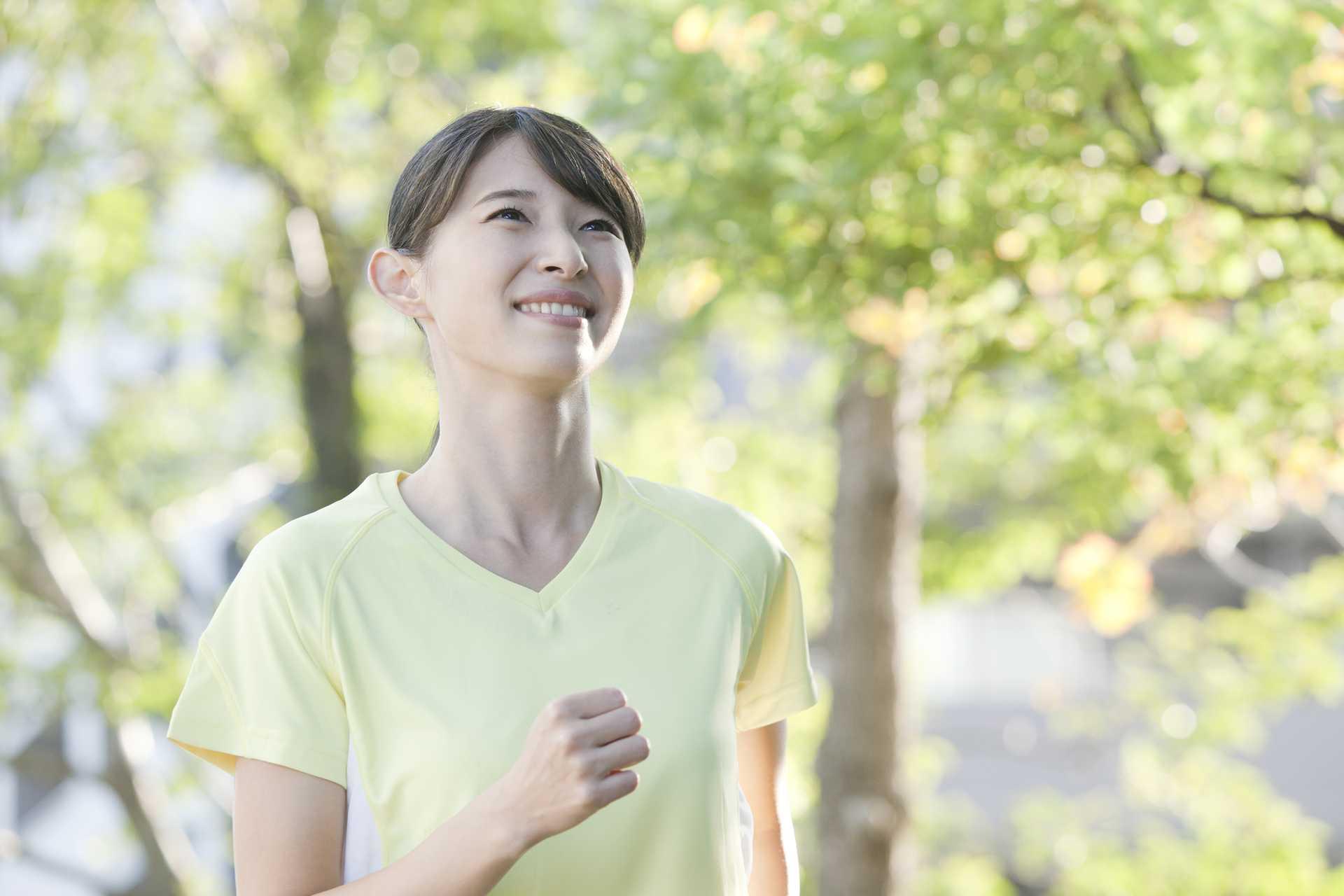 1日10,000歩歩くより、1週間続けるほうが、はるかに大変。 | 早朝の散歩習慣のすすめ