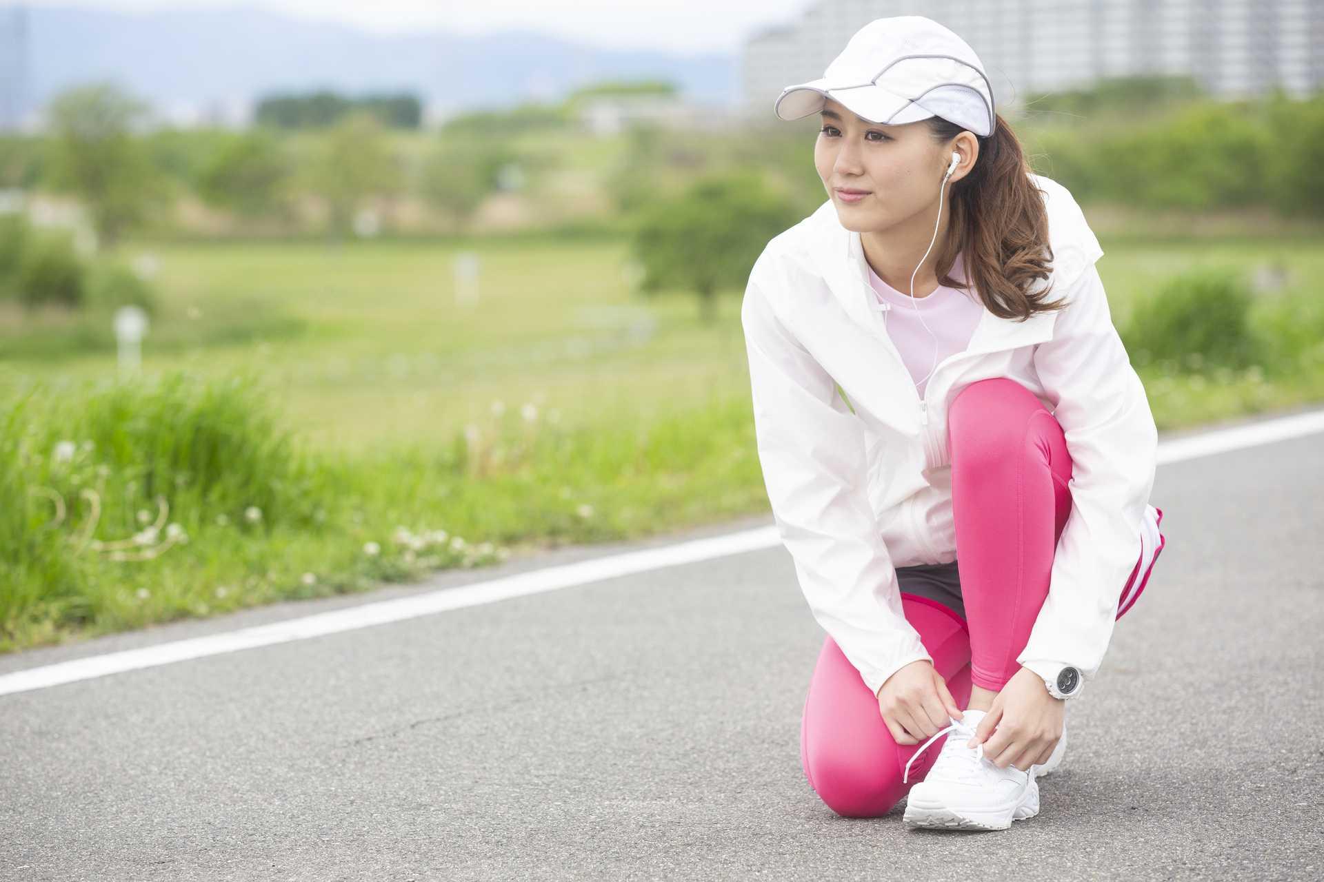散歩用シューズは、習慣になる前に買ってもいい。 | 早朝の散歩習慣のすすめ