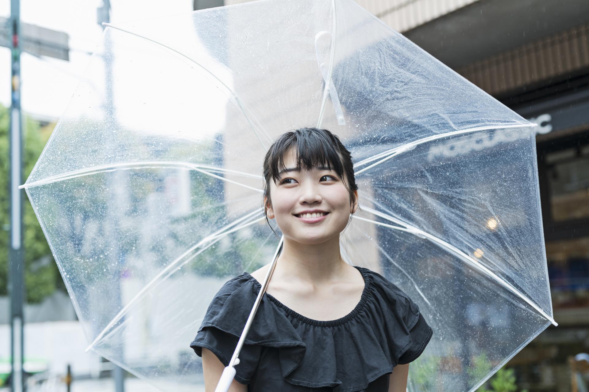 リラックスを求めるのなら、晴れの日より、むしろ雨の日のほうがいい。 | 早朝の散歩習慣のすすめ