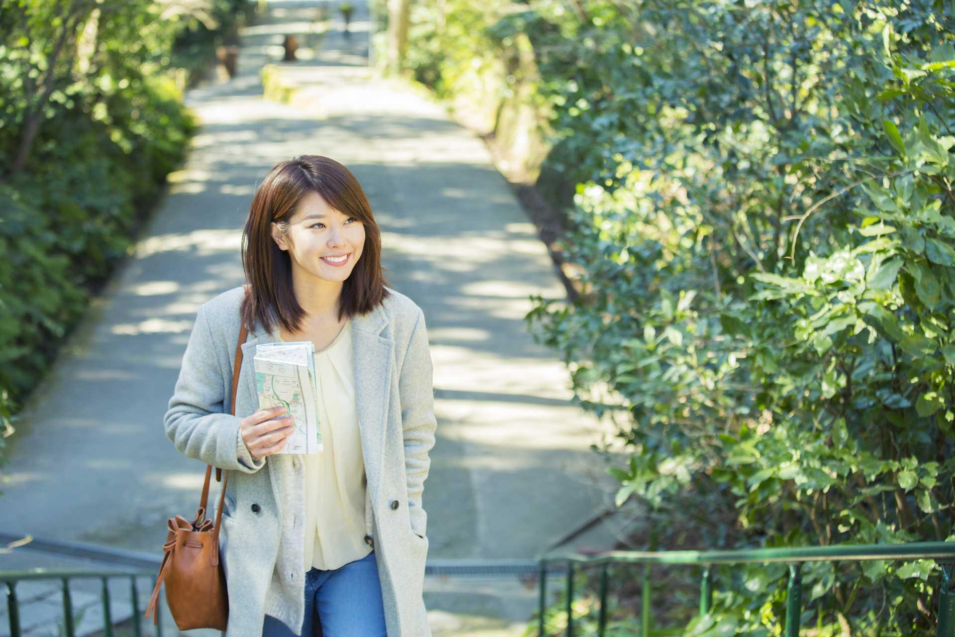 落ち込んだときこそ、歩く。悲しいときがあったときこそ、歩く。   早朝の散歩習慣のすすめ