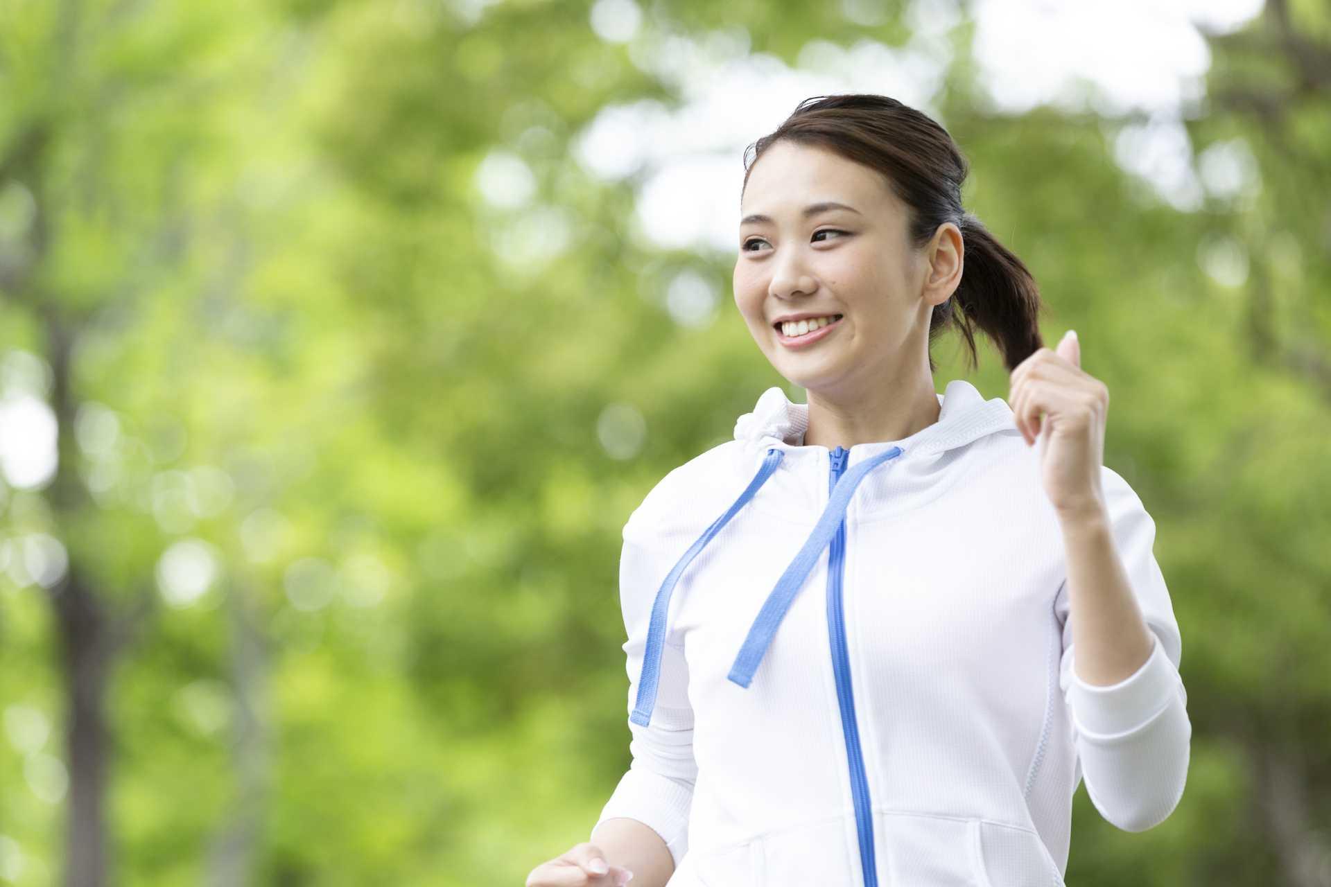 有酸素運動を意識するなら、時速4キロのペースを目安に歩きたい。 | ウォーキング・ダイエットのすすめ
