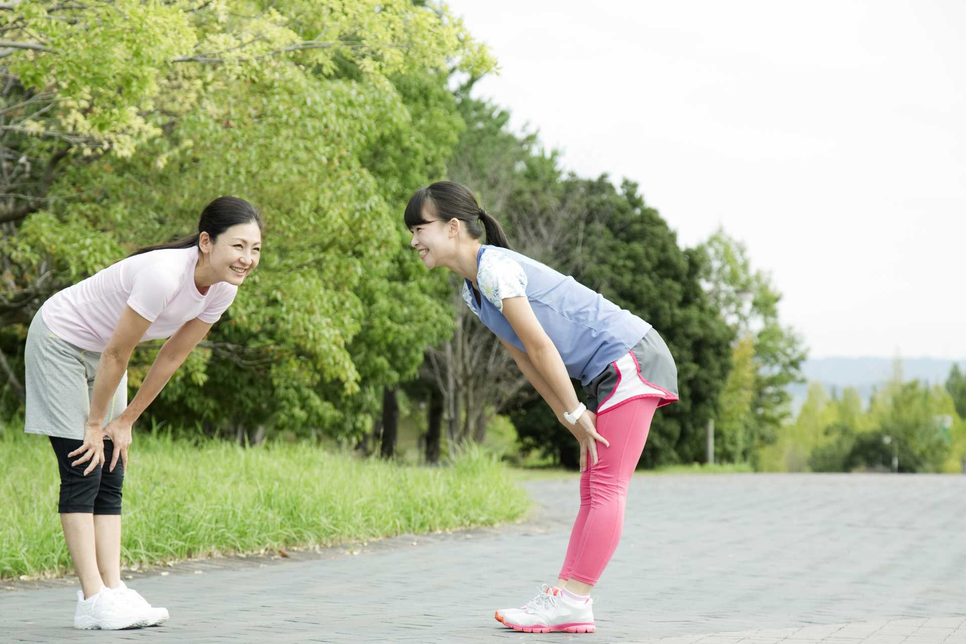 ウォーキングほど、運動量の調整がしやすい有酸素運動はない。 | ウォーキング・ダイエットのすすめ