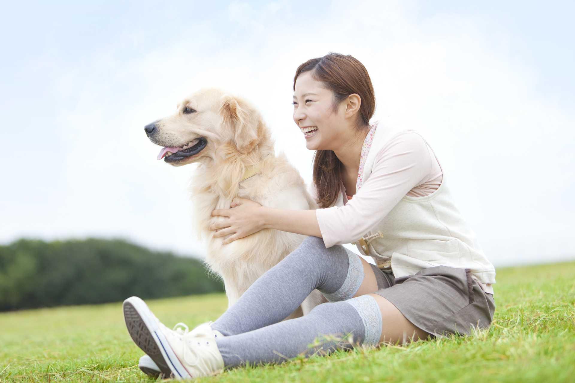 無邪気な犬と散歩していると、自然と長距離を歩きやすい。 | 散歩の楽しみ方に気づく30のポイント
