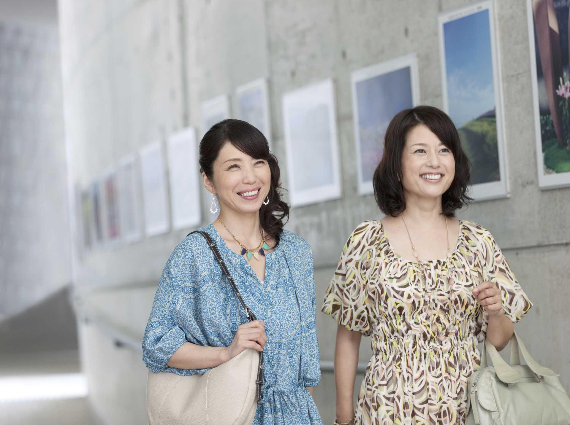 博物館は、歩かされる散歩スポット。 | 散歩の楽しみ方に気づく30のポイント