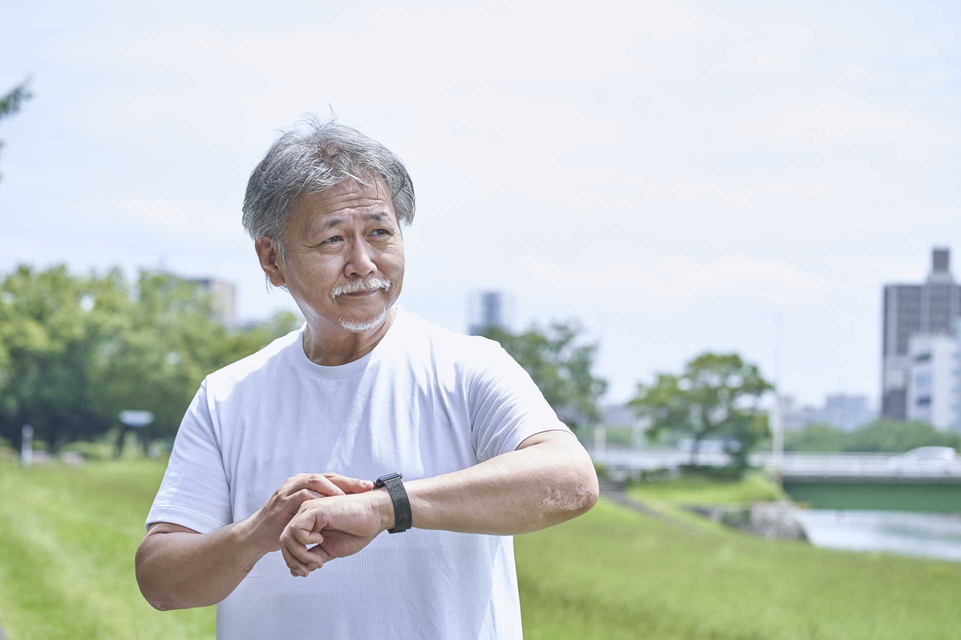 ウォーキング初心者は「歩数単位」より「時間単位」で始めるほうがうまくいく。 | 健康のためになる30の散歩術