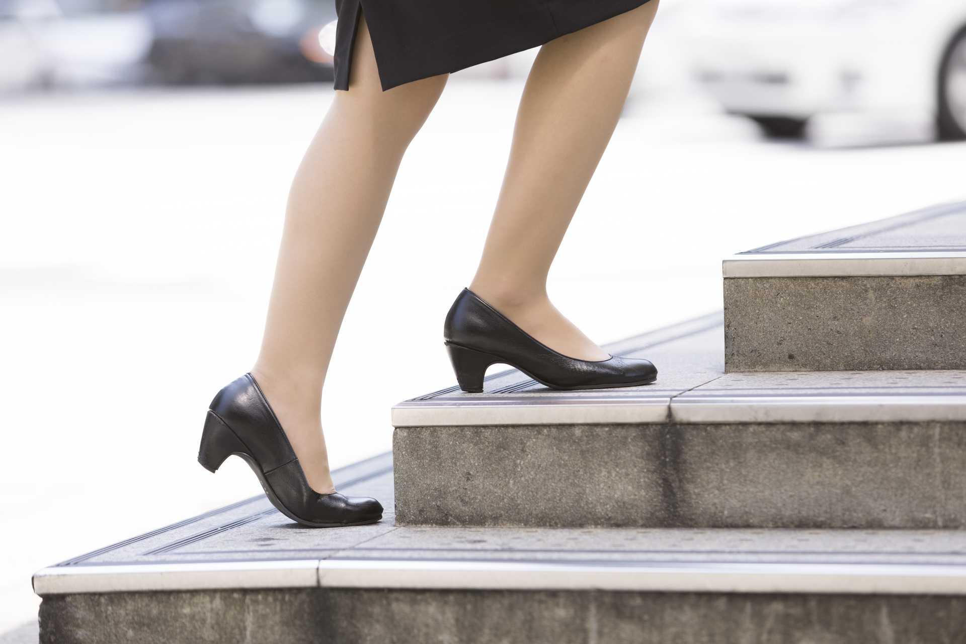 なぜ、足は第2の心臓と呼ばれるのか。 | 健康のためになる30の散歩術