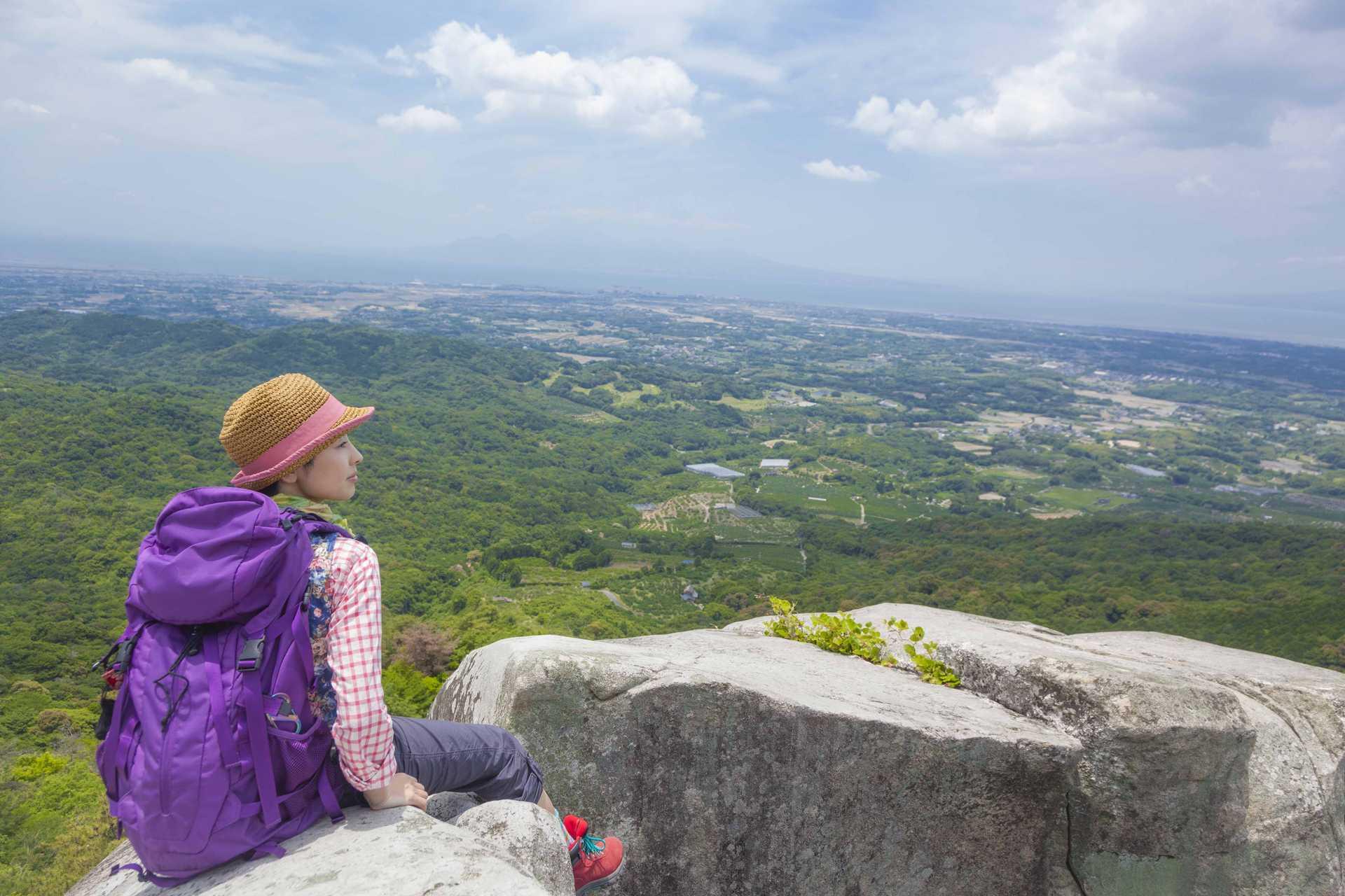 なぜ山登りを始めると、足が止まらなくなるのか。 | 健康のためになる30の散歩術