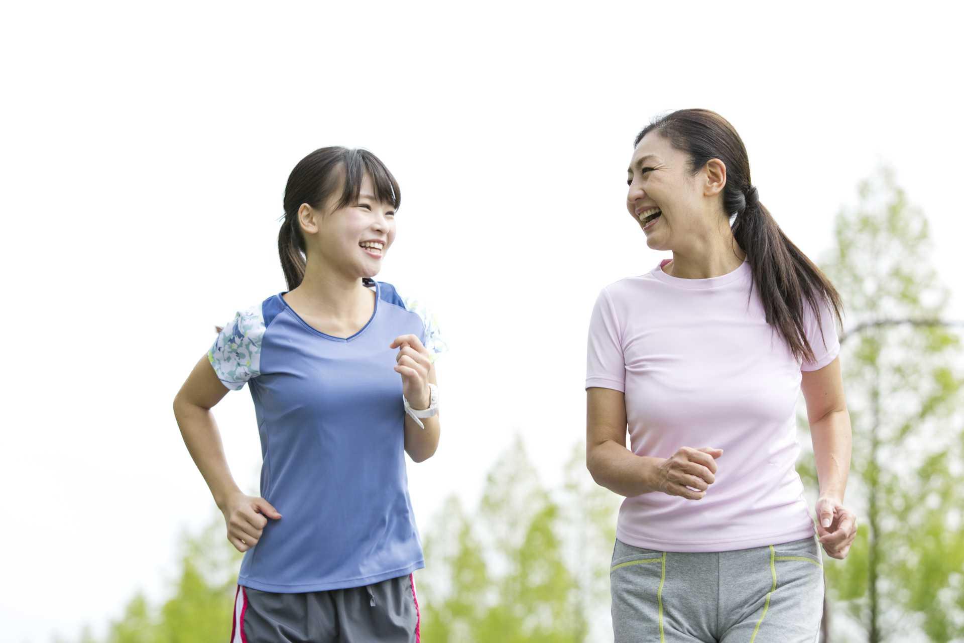 睡眠時間はためられないが、歩いた歩数ならためることができる。 | 健康のためになる30の散歩術