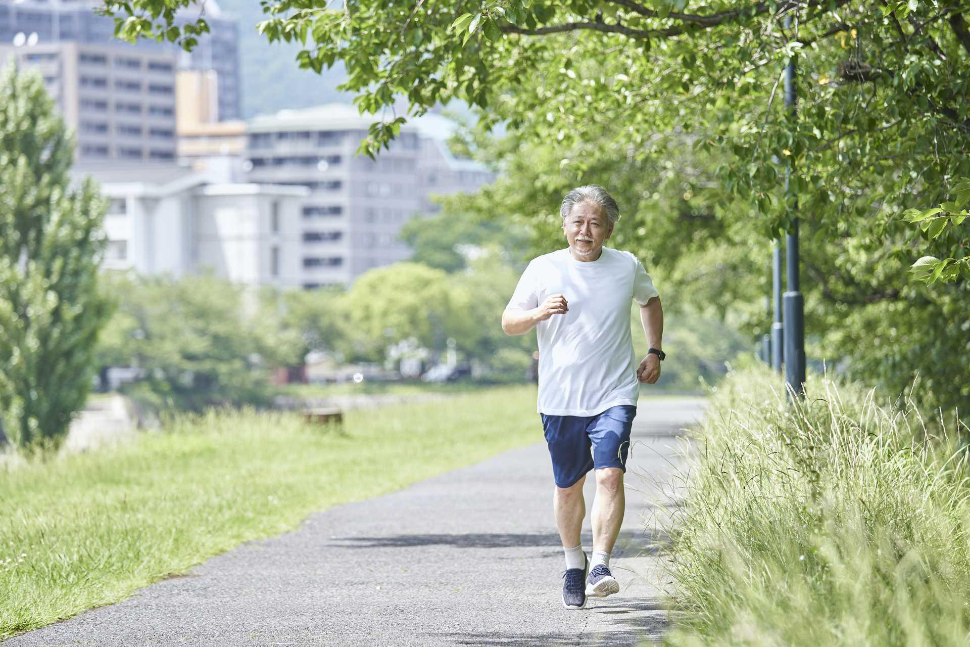 ウォーキングの初心者は、坂道や不安定な道は避けておきたい。 | 健康のためになる30の散歩術