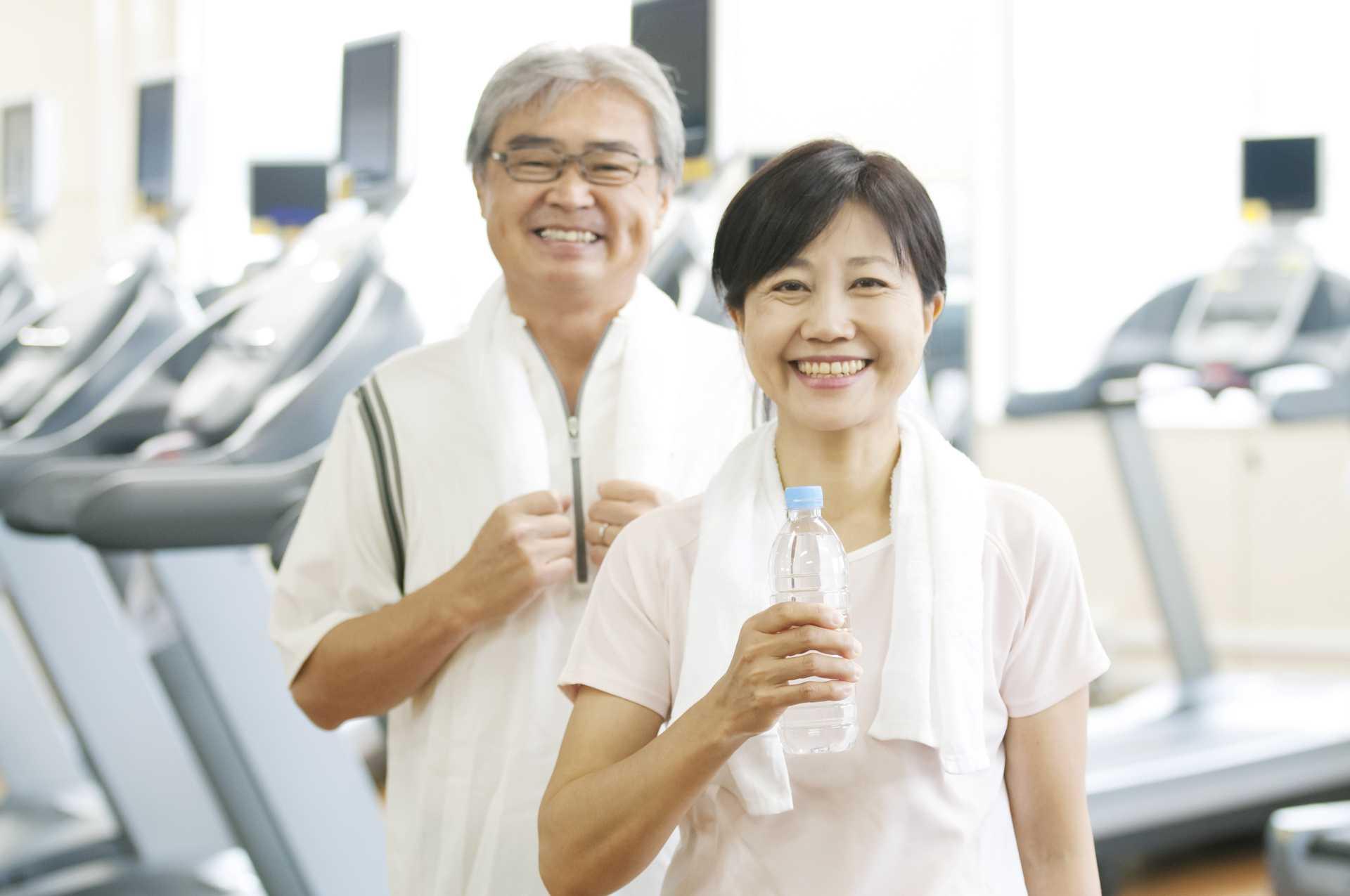 なぜ、老いるときには、あっと言う間に老いるのか。 | 健康のためになる30の散歩術