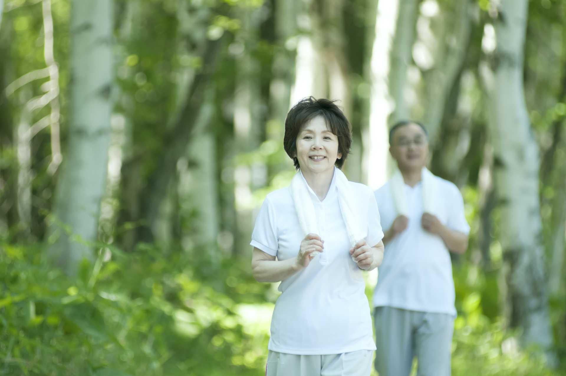 「たった3分だけ歩こう」そう思うほうが始めやすい。 | 健康のためになる30の散歩術