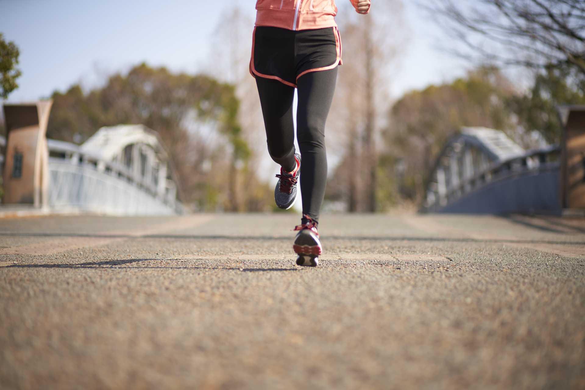 適切な歩幅の計算方法。 | 脳を刺激する30の歩き方