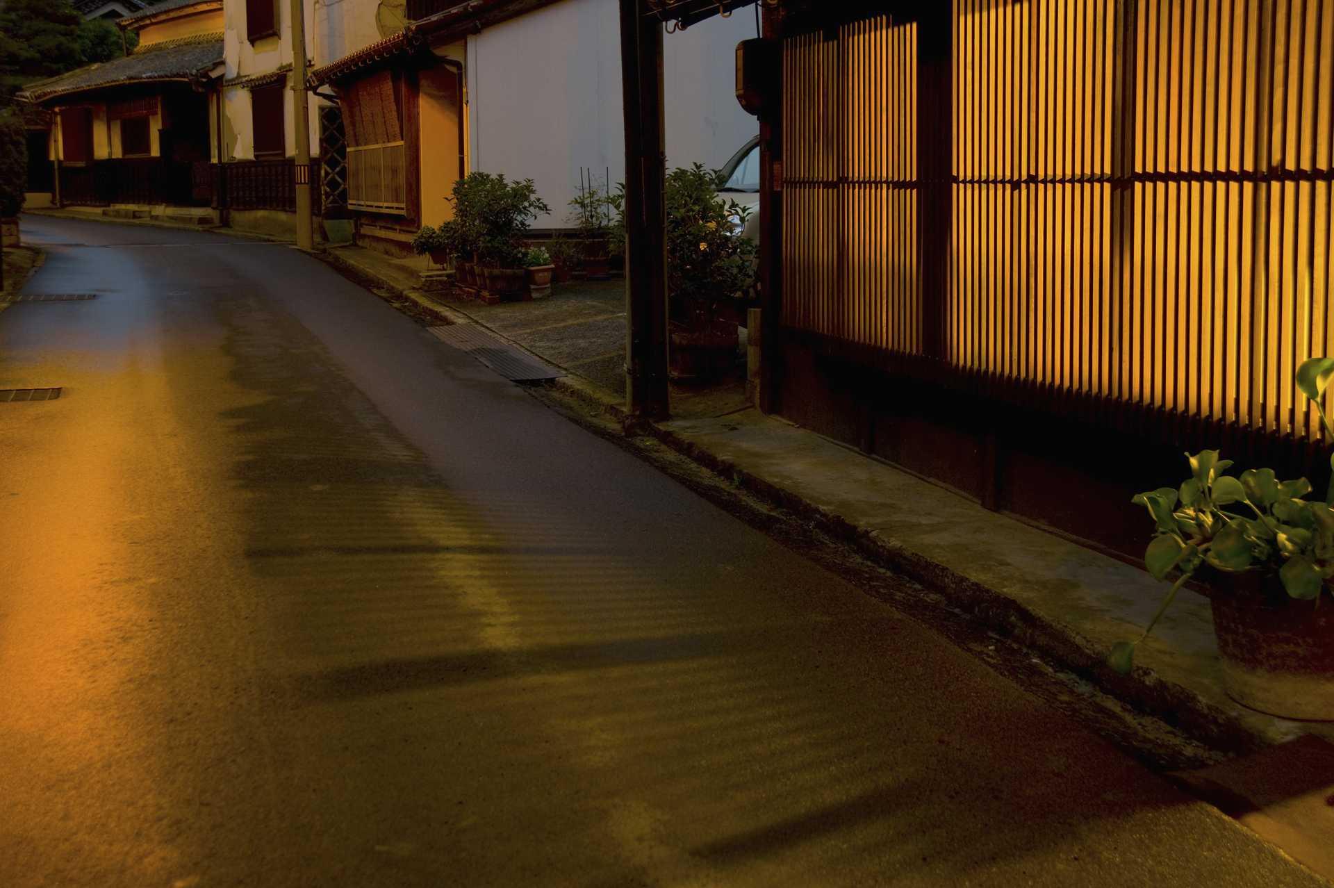 夜のウォーキングには、朝や昼にはないメリットがある。ただし、デメリットにも注意せよ。 | 脳を刺激する30の歩き方